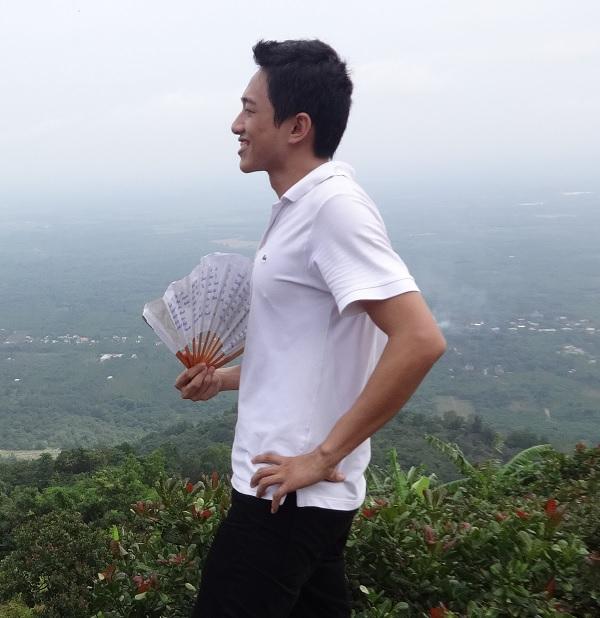 nguyễn thanh tú thành lập Trang Trại Nấm CNV